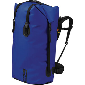 SealLine Black Canyon Pack 115L blue